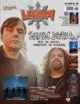 Dephosphorus feature @ Legacy mag/CD